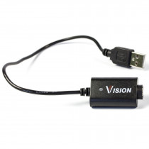 Vision Spinner II USB Charger 420 mA