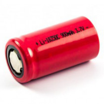 Unprotected Li-ion 18350 Battery 900 mAh