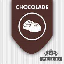 Millers Silverline E-Liquid Chocolate