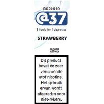 @37 E-Liquid Strawberry