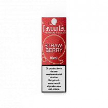 Flavourtec E-Liquid Strawberry