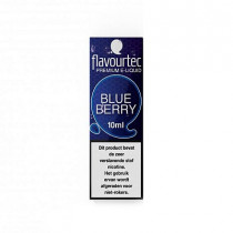 Flavourtec E-Liquid Blueberry