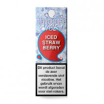 Flavourtec Iced Strawberry