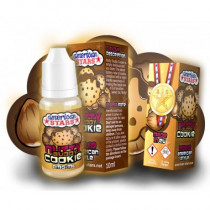 American Stars E-Liquid Nutty Buddy Cookie