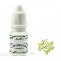 @37 E-Liquid Elderflower