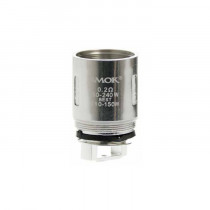 Smok V8 Baby T6 Sextuple Coil