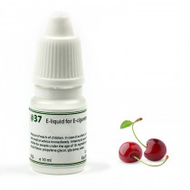 @37 E-Liquid Sweet Cherry