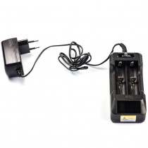 Xtar VP1 Li-ion Charger